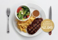 Crown meal deal