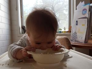 The postnatal chef